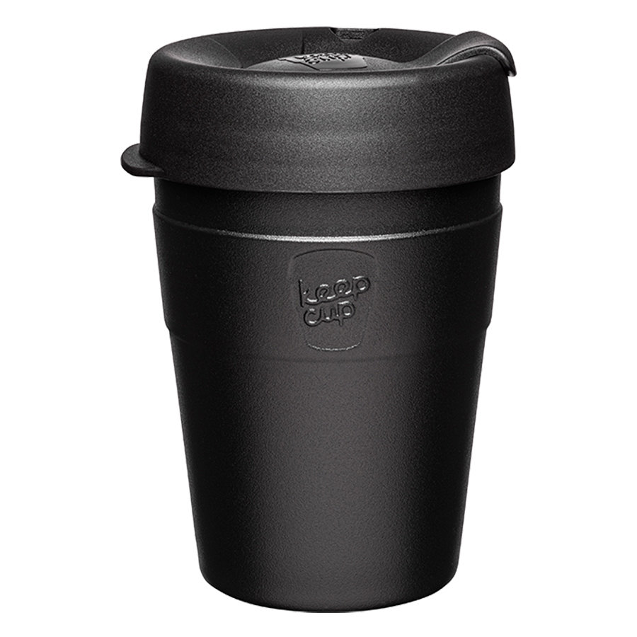 Термокружка keepcup thermal m 340 мл black KeepCup TBLA12